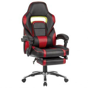 LANGRIA chaise gamer pas cher