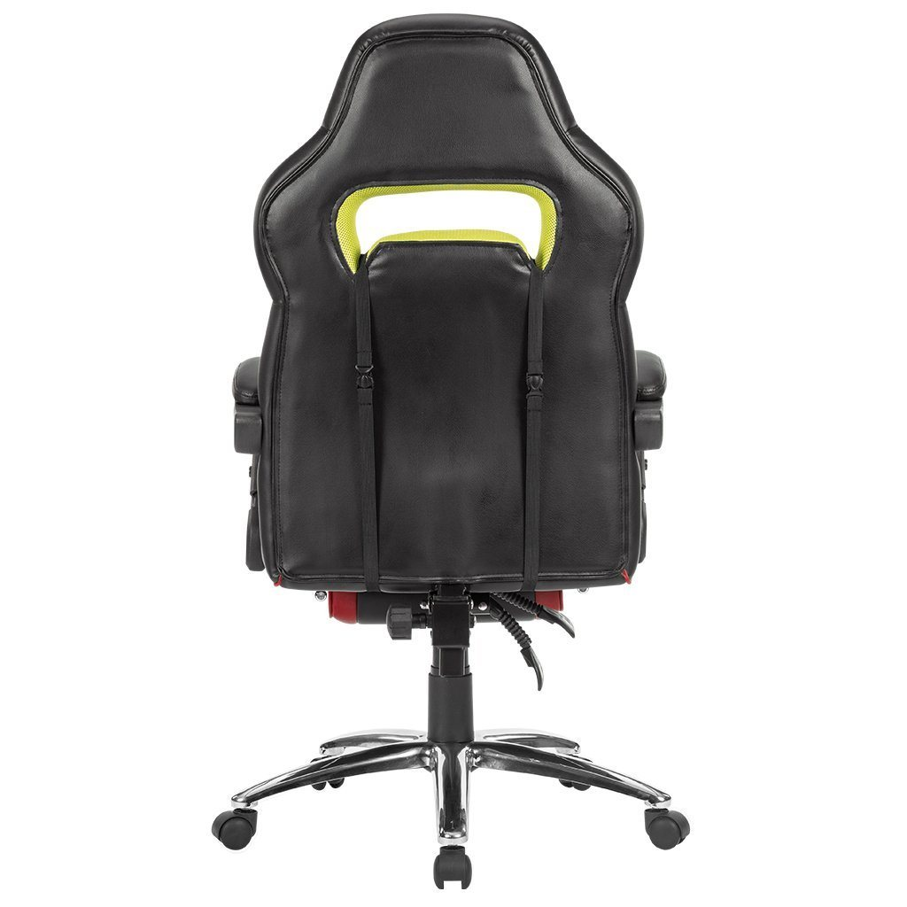 Langria chaise gamer pas cher chaises gamer for Chaise klim