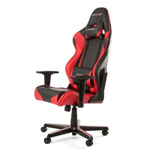 Formula series racer gaming chair par dxracer la chaise for Chaise x racer