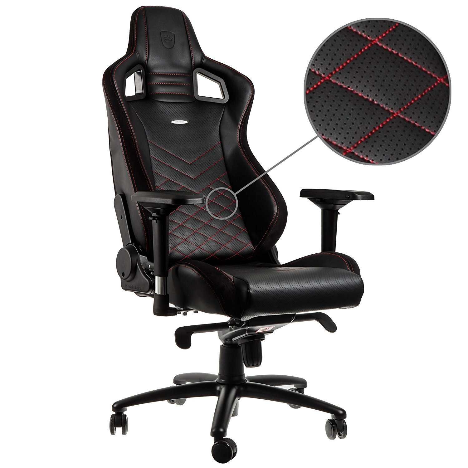 Noblechairs Epic Si 232 Ge Gamer Chaises Gamer