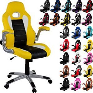 Comment bien choisir sa chaise gamer de bureau for Sedia gaming quersus