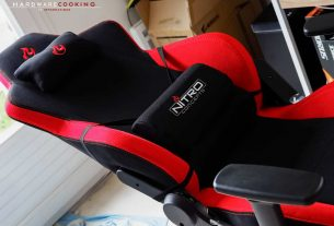chaise gaming S300